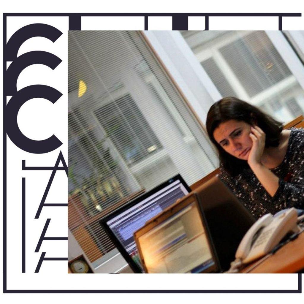 Oana Hagiescu: ATUNCI/ACUM – de la PRO TV la Parentropolis